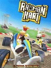 Rayman Kart Racer para Celular