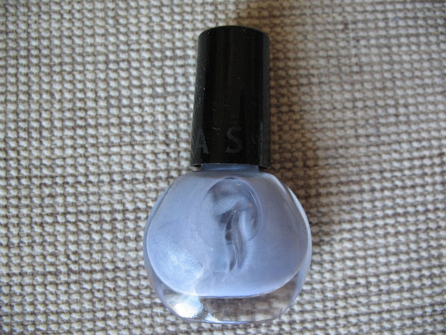 Sephora Nail Polish - 'Don't Look Back'