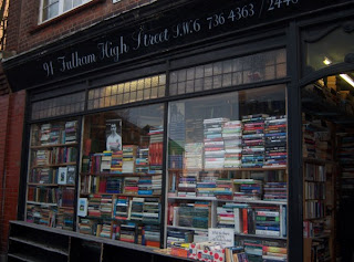 hurlingham books bookshop london