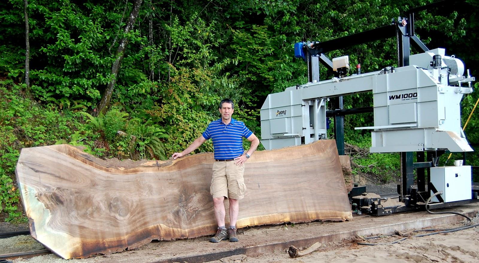 Hardwood lumber mills oregon