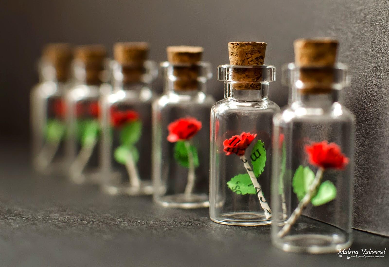 paper-rose-in-vial