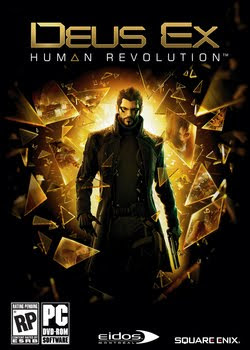 deus ex pc Download   Jogo Deus Ex : Human Revolution SHiTROW PC (2011)