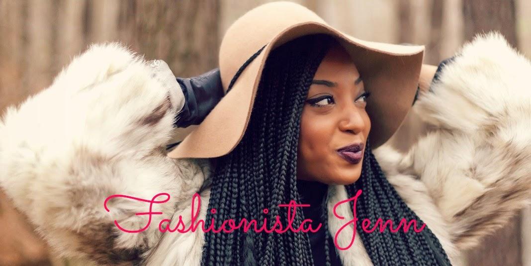 Fashionista Jenn