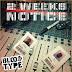"""Music:  Blood Type """"Sallie Mae"""""""