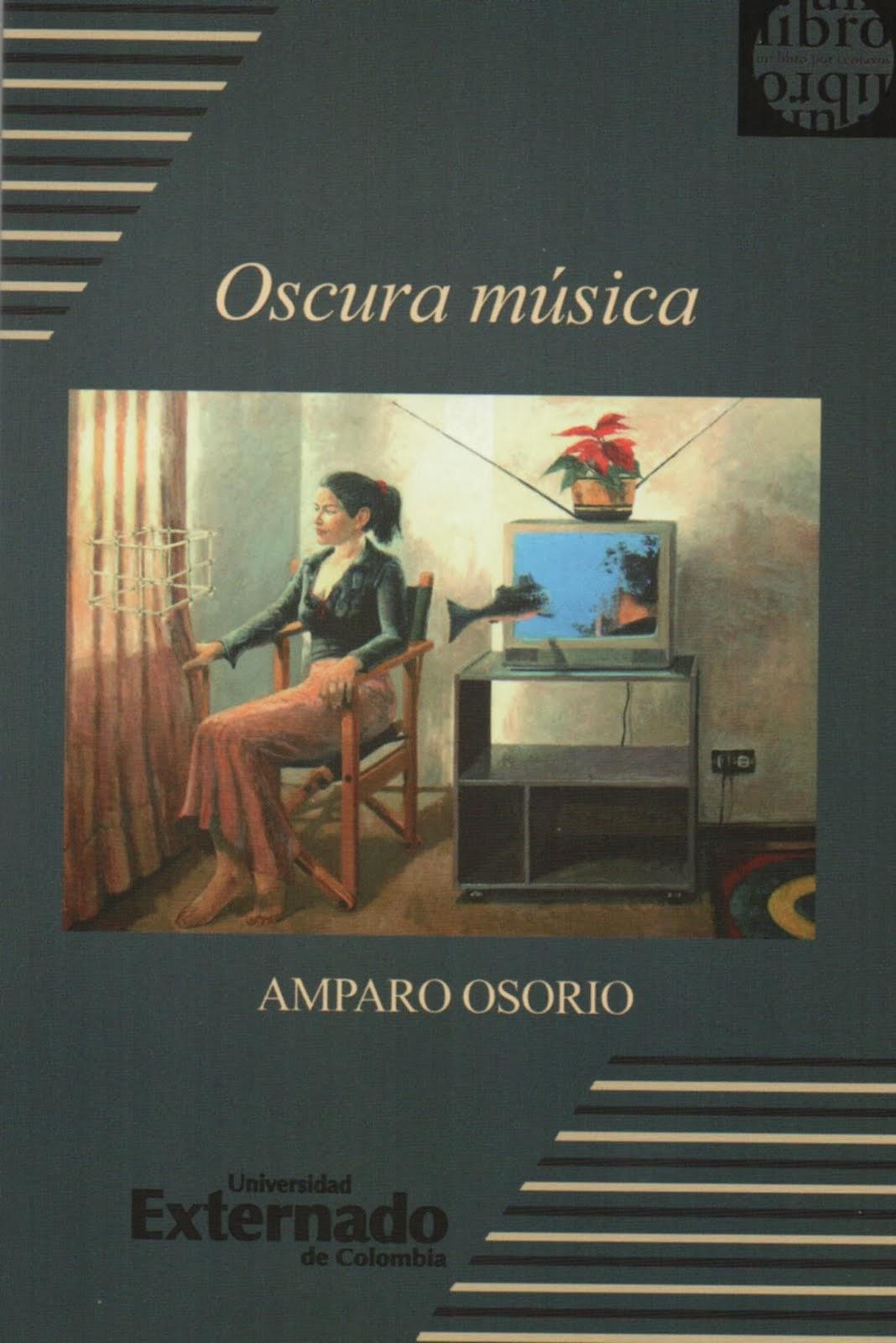 Oscura Música - Antología