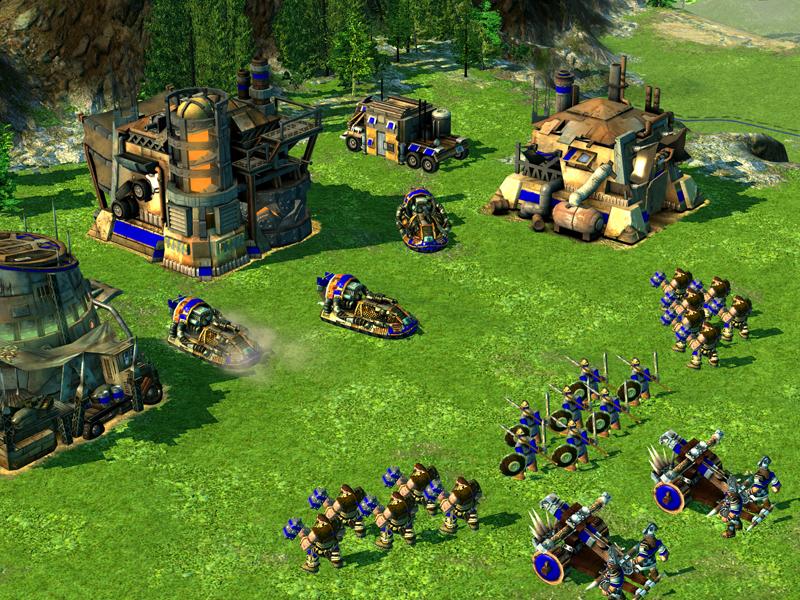 Empire Earth III Pc