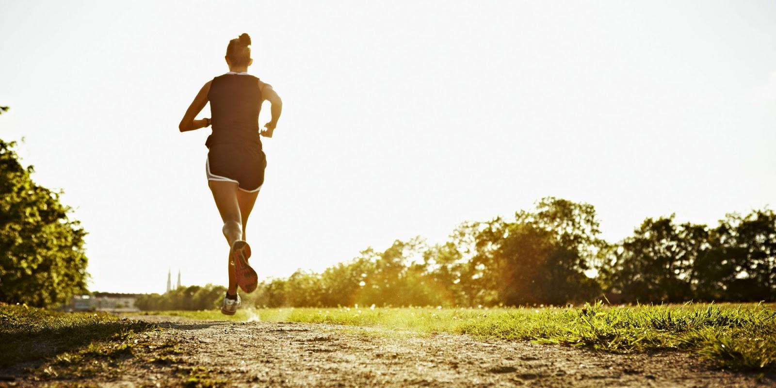 Koşuya Başlama Rehberi