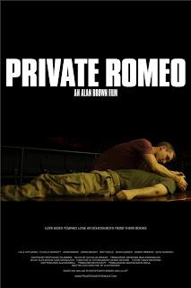 Ver Película Private Romeo Online Gratis (2011)