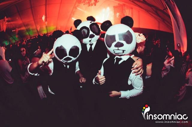 1 panda squad