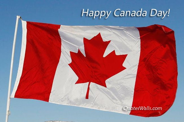 Canada Independence Day Greetings