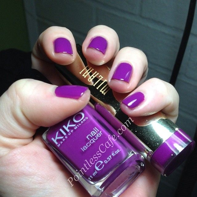 Nails: Long vs Short - Pros and Cons | Pointless Cafe