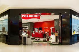 Lojas Polishop