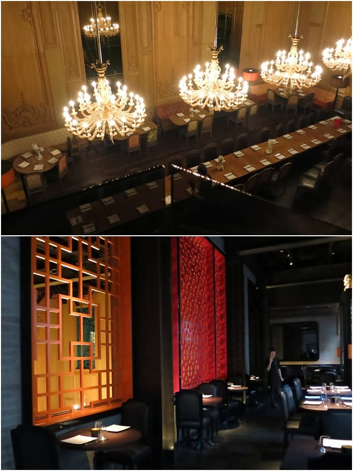 New York :: Buddakan