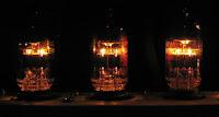 Vacuum tubes image