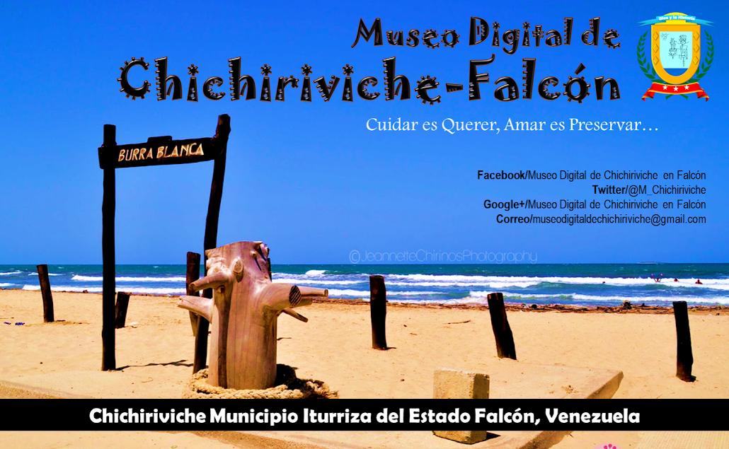 Museo Digital de Chichiriviche-Falcón