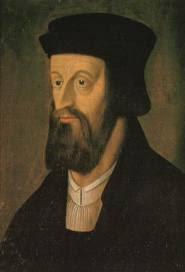 Jan Hus-João Huss