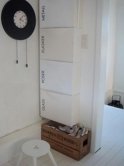 Ikea hack: trones para reciclar : x4duros.com