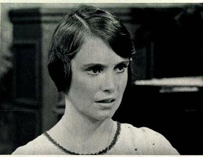 """Regina Duarte - novela """"Nina"""" - TV Globo - 1977"""