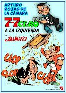 7-7 Cero a la izquierda en Jaimito- Tomos 01 - 03 - A. Rojas de la Cámara - EAGZA