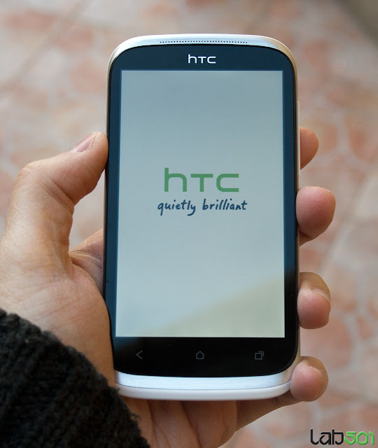 HTC DESIRE X Last Images 10