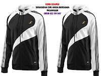 jaket Sporty MDR Couple