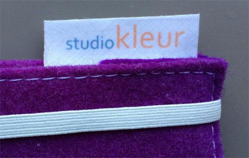 naamlabel StudioKleur