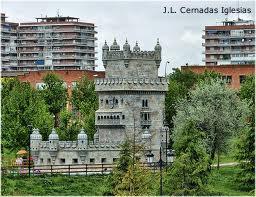 foto de la Torre de Belém