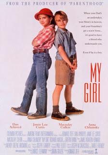 Mi primer beso 1 - online 1991 - Drama, comedia