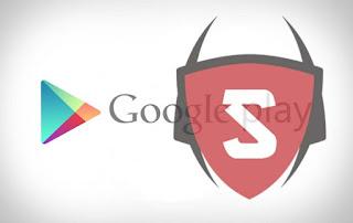 A google vírusos programokat távolított el.