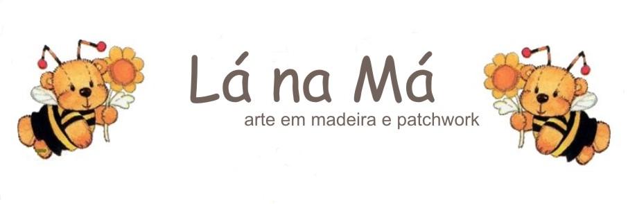 Lá Na Má Artes