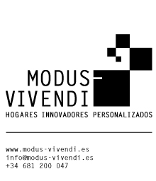 MODUS-VIVENDI