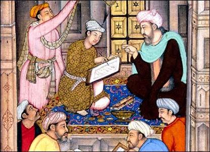 Contoh Makalah Perkembangan Islam Pada Masa Modern