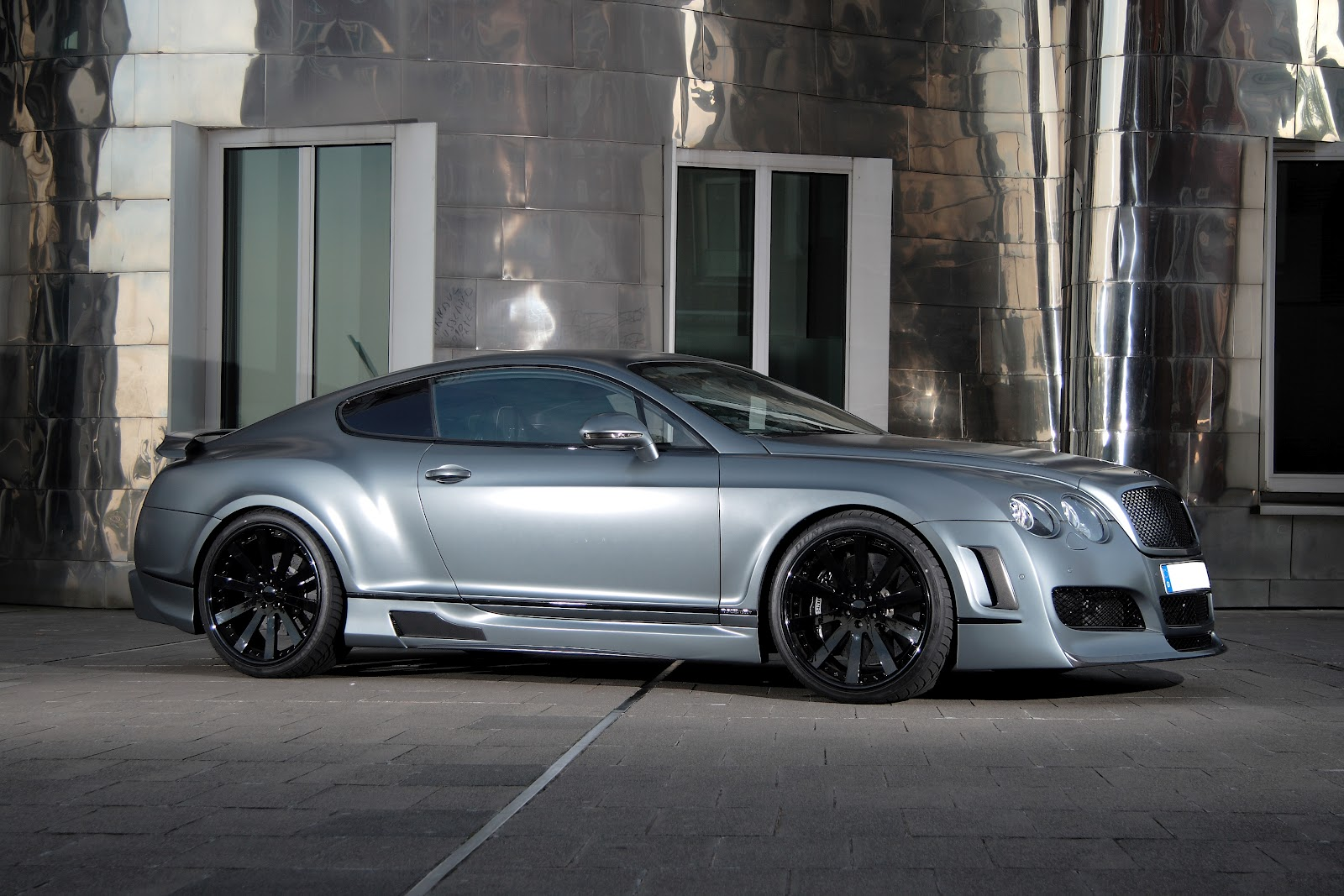 2012 Bentley Continental GT Evaluation With Full Requirements And Images  Wallpapers