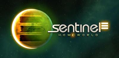 Sentinel 3: Homeworld 1.2.2 Apk FULL Version