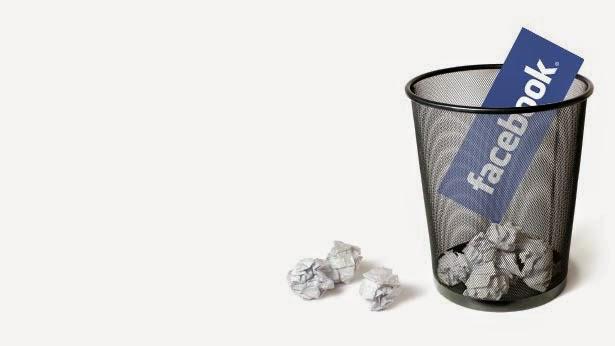 Des Conseil Avant De Supprimer Votre Compte Facebook logo supprimer votre compte facebook