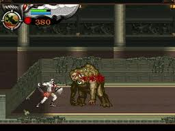 Download game Good Of warr 2 untuk hp java