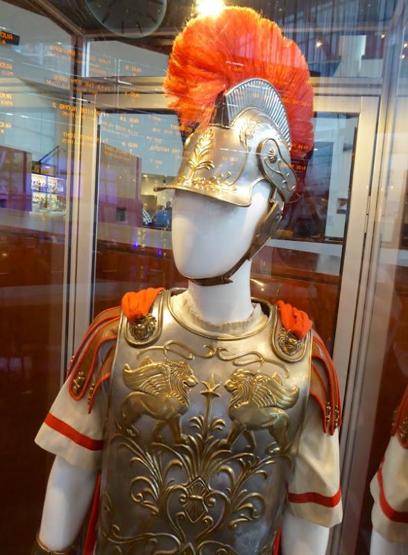 Hail Caesar George Clooney Roman Centurion costume
