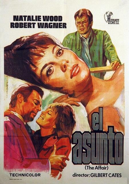 EL ASUNTO (1973)