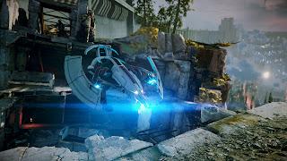 killzone shadow fall screen 4 E3 2013   Killzone: Shadow Fall (PS4)   Box Art & Screenshots