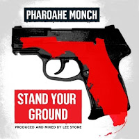 Pharoahe Monch. Stand Your Ground