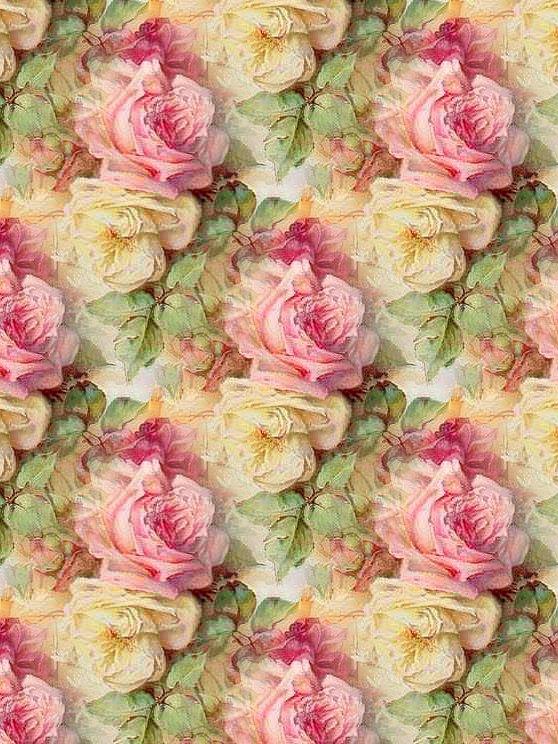 ZOOM DISEÑO Y FOTOGRAFIA: 35 fondos con flores para primavera
