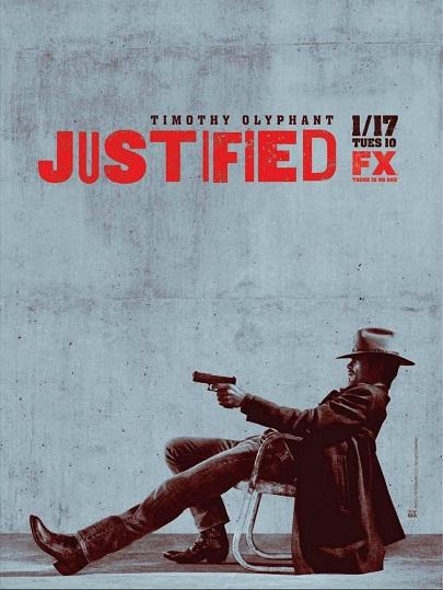 Baixar Justified 3ª Temporada Download Grátis