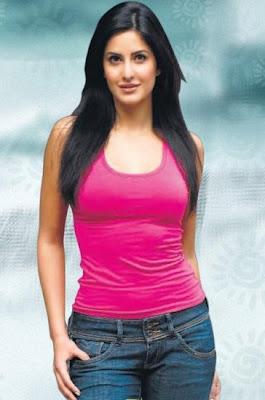 Katrina Kaif Sexy Posters