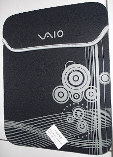 Tas Softcase Sony Vaio 14″ (Inchi)