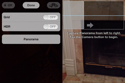 Enable Panorama iOS 5 On Jailbroken iPhone