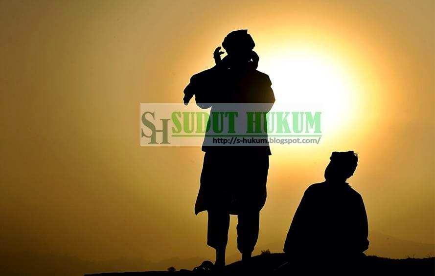 Muadz bin Jabal Ditegur Oleh Nabi