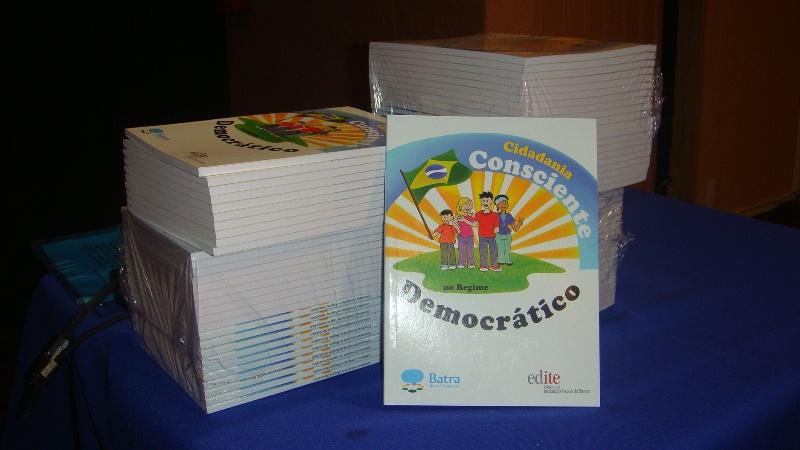 Projeto Cidadania Consciente