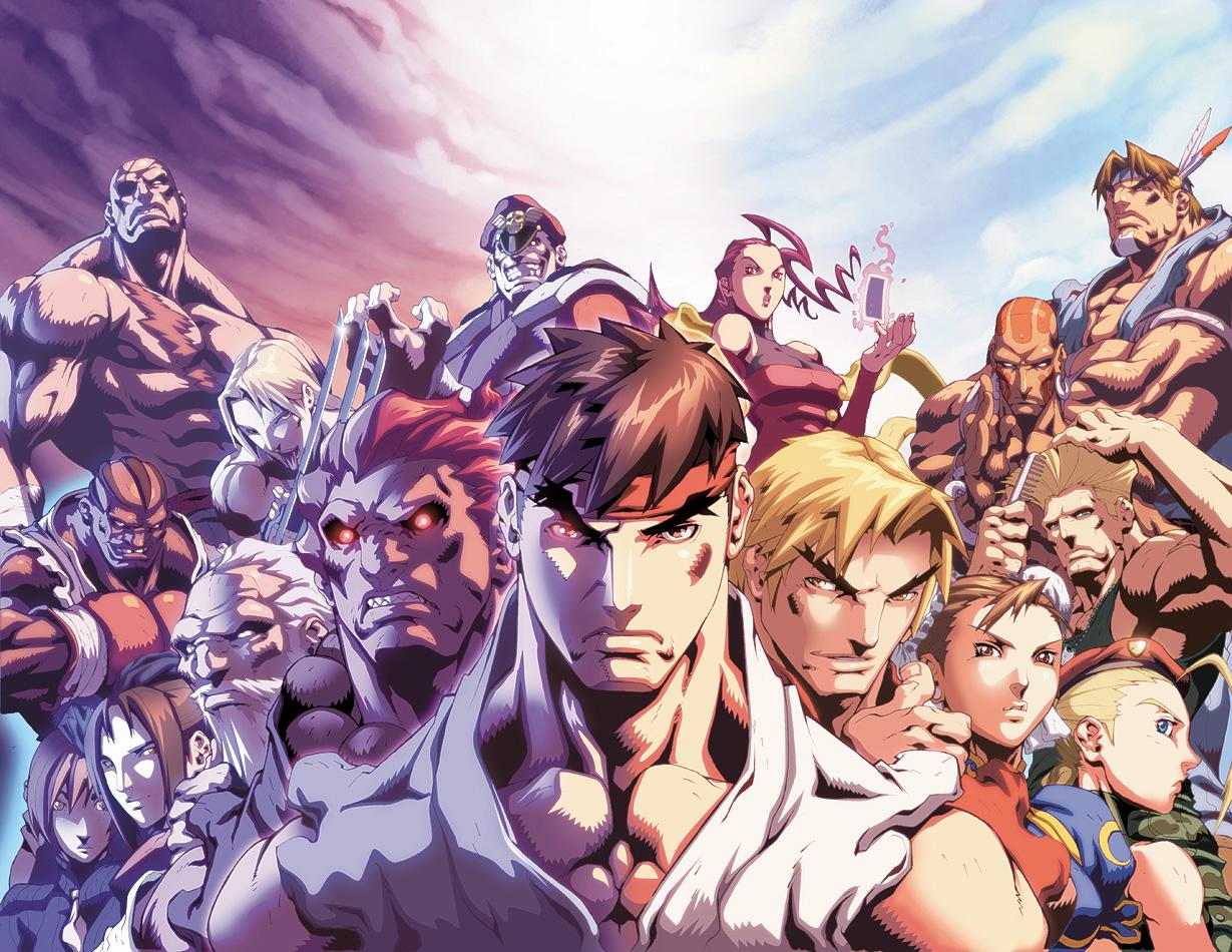 Street Fighter - Peliculas Online