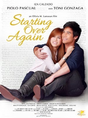 Watch Starting Over Again (2014) Full Movie - Pinoy Movies Collection