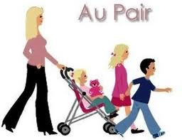 Au-pair